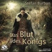 Das Blut des Königs - Die Chronik des großen Dämonenkrieges, Band 2 (ungekürzt) von Stefan Burban