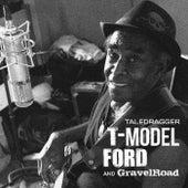 Taledragger de T-Model Ford