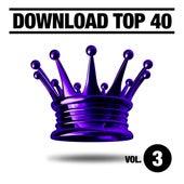 Download Top 40, Vol. 3 von Various Artists