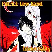 Immortality de Patrick Lew Band