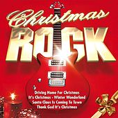 Christmas Rock by Yull-win