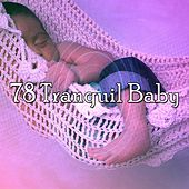 78 Tranquil Baby de Relaxing Music Therapy