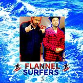 #Flannelsurfers by Nasa: Notorious Abdul Sadr Ali