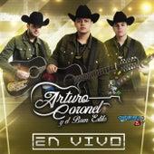 En Vivo by Arturo Coronel y el Buen Estilo