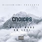 Choices de Mally Mar$
