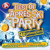 Best Of Apres Ski Party / CD 1 de Various Artists