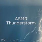 !!#01 ASMR Thunderstorm de Thunderstorm Sound Bank