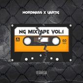 NG Mixtape, Vol. 1 by Uartig