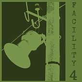 Facility 4: The Approach de The Woodleigh Research Facility (Andrew Wetherall)
