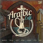 Arabic Café de Various Artists