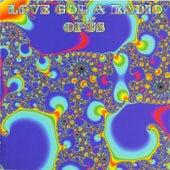 Love, God & Radio von Opus