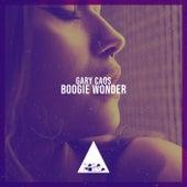 Boogie Wonder de Gary Caos