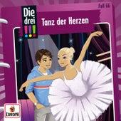 066/Tanz der Herzen von Die Drei !!!