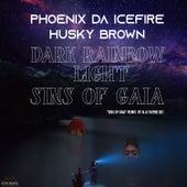 Dark Rainbow Light / Sins of Gaia by phoenix DA ICE FIRE