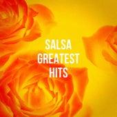 Salsa Greatest Hits de Salsa All Stars, Salsa Latin 100%, Salsa