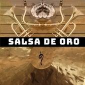 Salsa de Oro de Antonio Cartagena, Edgar Joel, Los Titanes, Salsa De Oro, Willie Gonzales