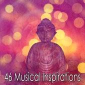 46 Musical Inspirations de Meditación Música Ambiente