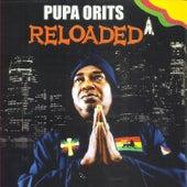 Reloaded de Pupa Orits