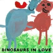 Dinosaurs in Love de Fenn Rosenthal