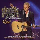 The Entertainer Live by Derek Ryan