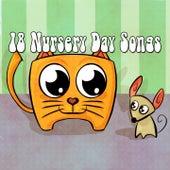 18 Nursery Day Songs de Canciones Para Niños