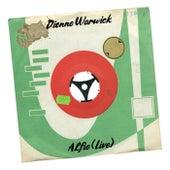Alfie (Live) by Dionne Warwick