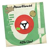 Alfie (Live) de Dionne Warwick