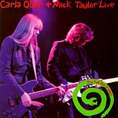 Sway (Live) by Mick Taylor