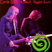 Sway (Live) de Mick Taylor
