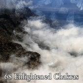 68 Enlightened Chakras von Massage Therapy Music