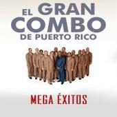 Mega Éxitos de El Gran Combo De Puerto Rico