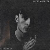 Changes (EP) de Jack Vallier