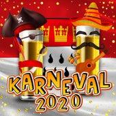 Karneval 2020 von Various Artists