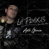 La Praxis (Spacial Music Edition) de Apto Garcia