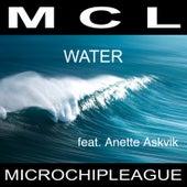 Water (Radio Edit) von MCL Micro Chip League
