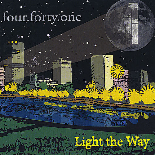 Light the Way by 4-4-1
