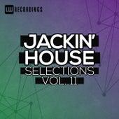 Jackin' House Selections, Vol. 11 de Various Artists