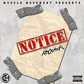 Notice by Charlie Muscle