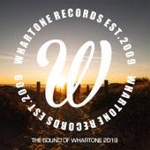 The Sound Of Whartone 2019 de Various Artists