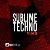 Sublime Techno, Vol. 08 de Various Artists