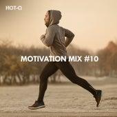 Motivation Mix, Vol. 10 de Hot Q