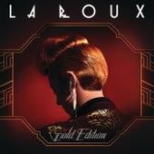 La Roux (Gold Edition) by La Roux