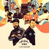Time Machine von The Geek x Vrv
