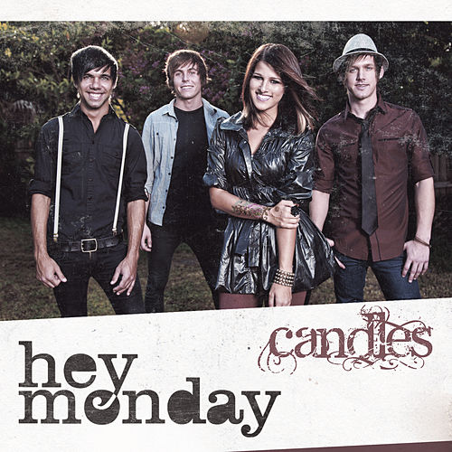 Candles by Hey Monday