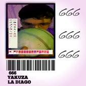Yakuza by 666