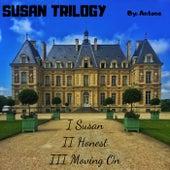 Susan Trilogy by Antone