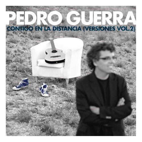 Contigo En La Distancia by Pedro Guerra