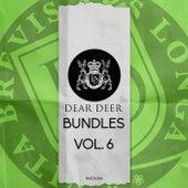 Dear Deer Bundles, Vol. 6 de Various Artists