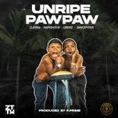Unripe Pawpaw (feat. Oberz) de Zlatan