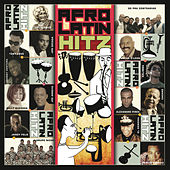 Afro Latin Hitz von Various Artists